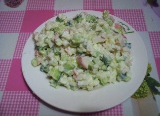 salat-krabovyj-s-ogurcom