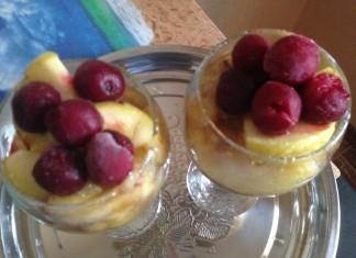 frukti v konyake