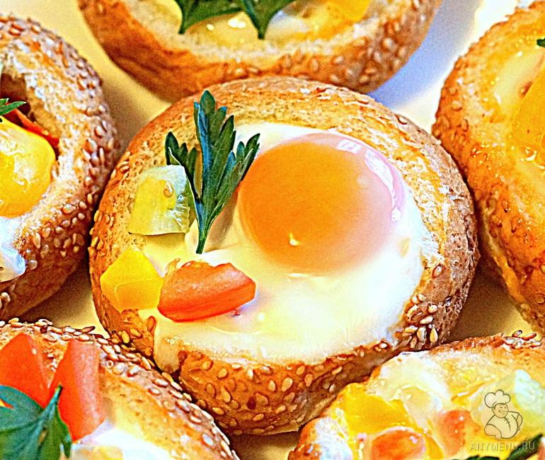 или щелочность рецепты завтраков с фото из булочек фотографировал все