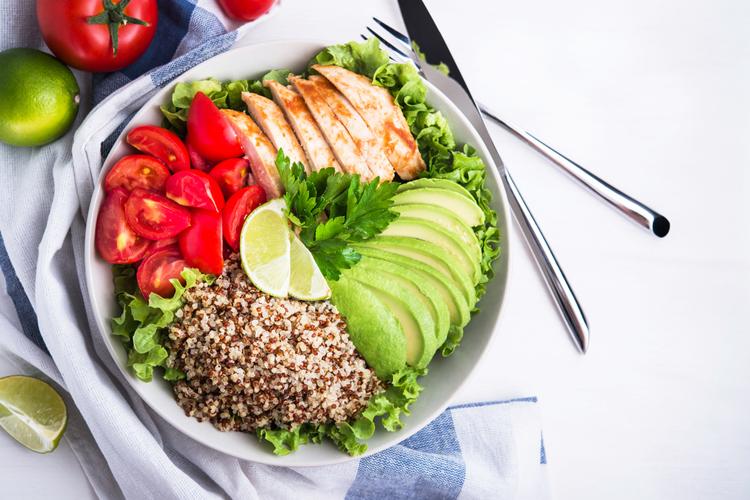 Правильный выбор диеты