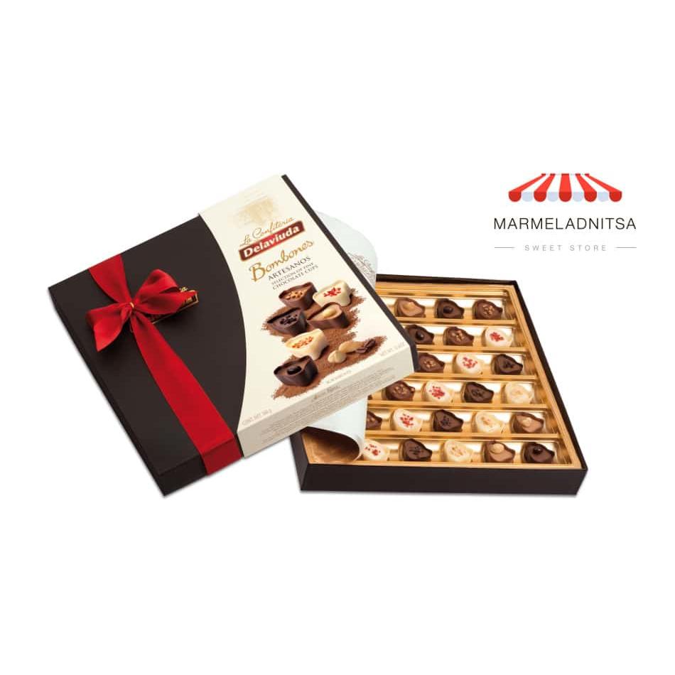 Мечты сладкоежек сбываются: вкуснейшие сладости от Мармеладницы