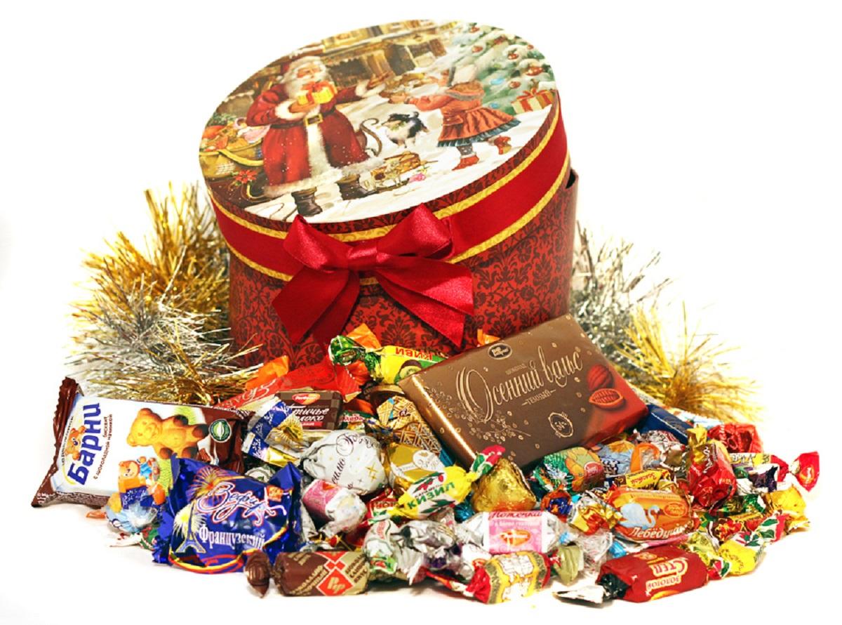 Выбираем новогодний подарок для ребенка