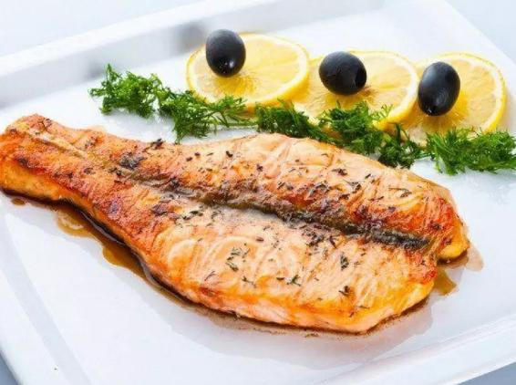 Три оригинальных рецепта блюд из рыбы