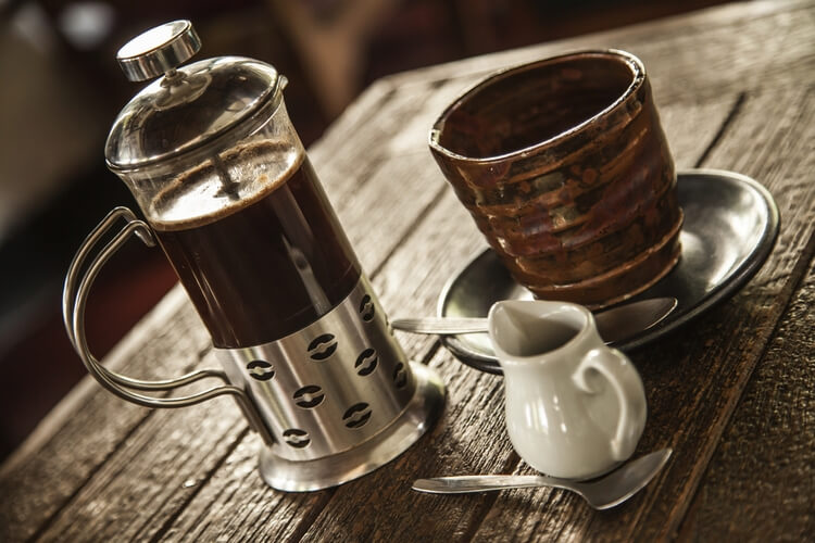 coffee-french-press