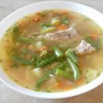 Суп по-португальски