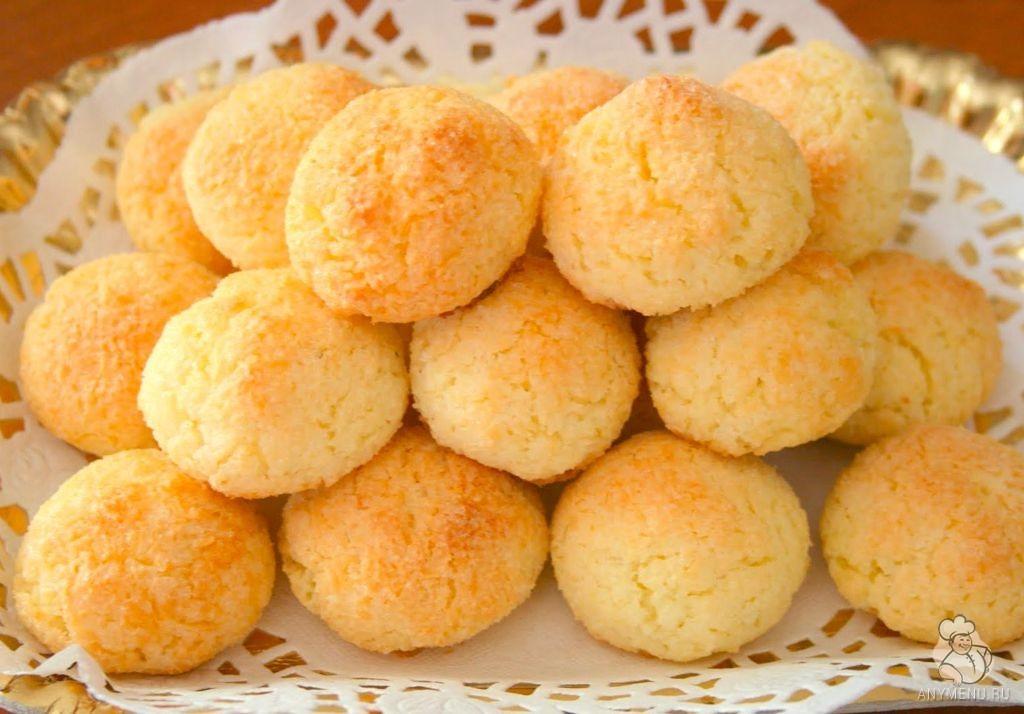 Рецепт печений в домашних условиях быстро из маргарина