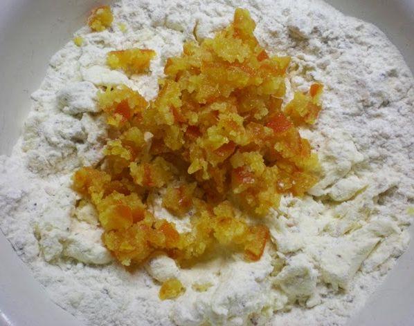 Апельсиново ореховые палочки с шоколадом3