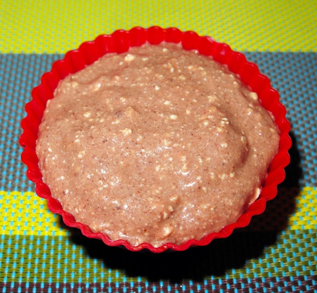 Ванильно–шоколадный творожный десерт (8)