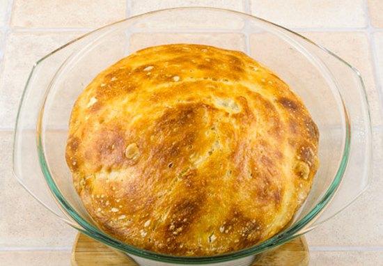 Домашний хлеб5