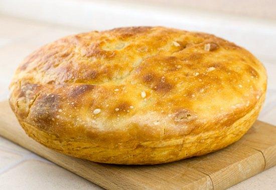 Домашний хлеб6