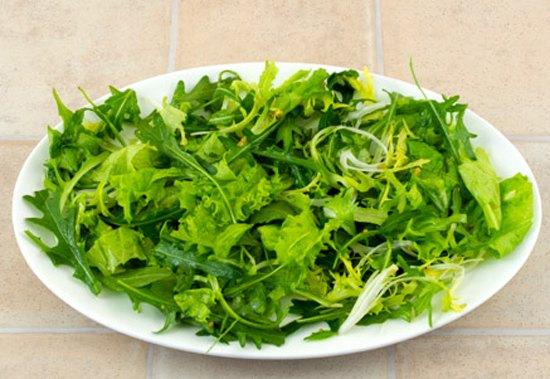 Кобб салат8