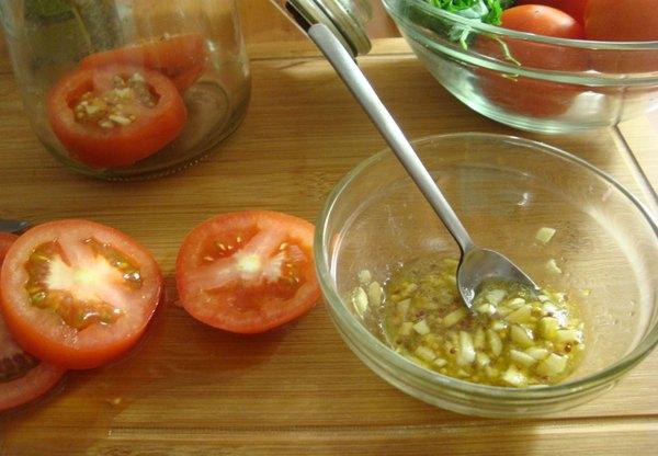 Маринованные помидоры3