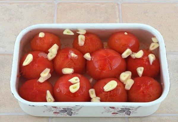 Малосольные помидоры3