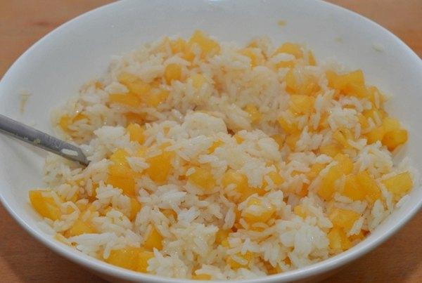 Рис с ананасом4