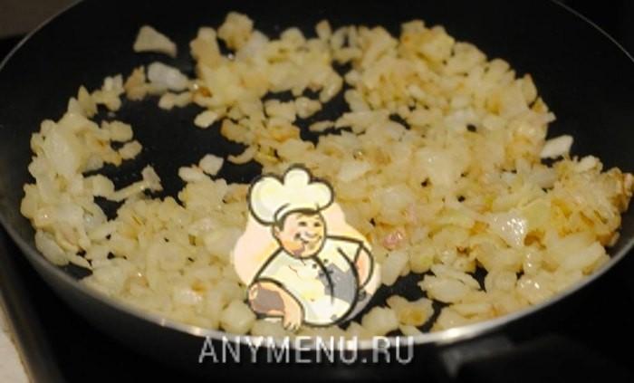 Картофель с шампиньонами в сметане4