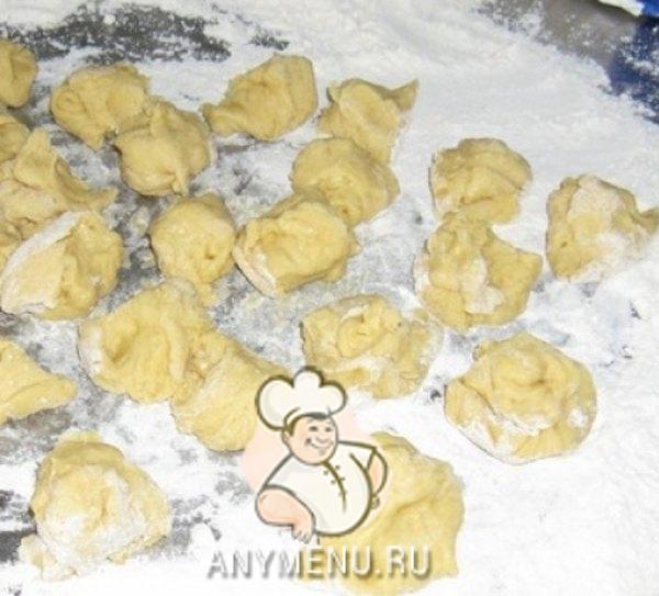 Пончики классические4