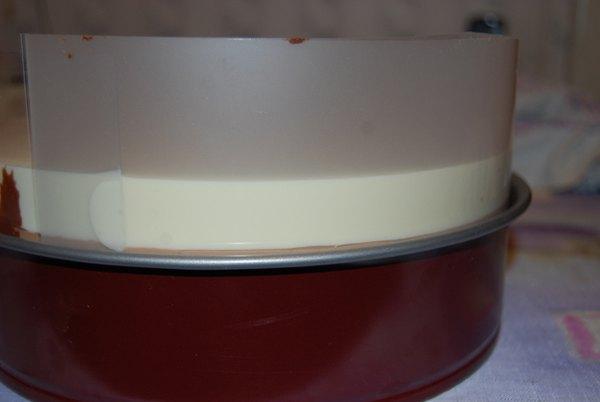 Торт Три шоколада 16