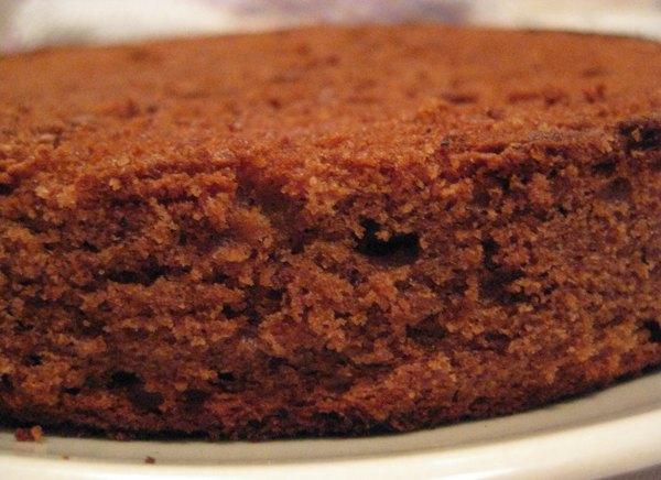 Торт Три шоколада 7