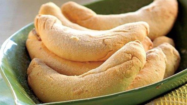 Печенье Бананы