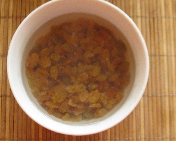 Овсяное печенье без масла1