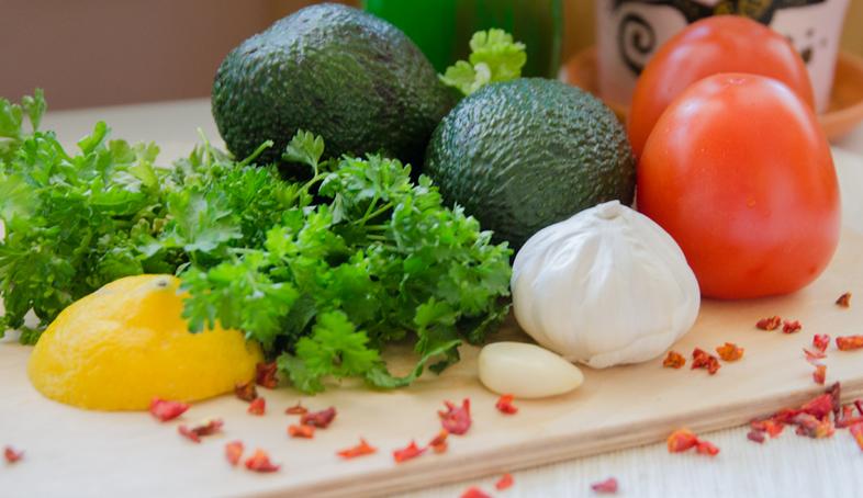 guakomole-ingredienti