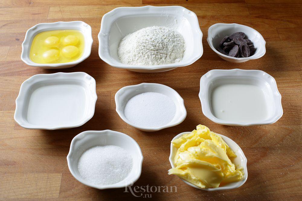 churros-ingredienti