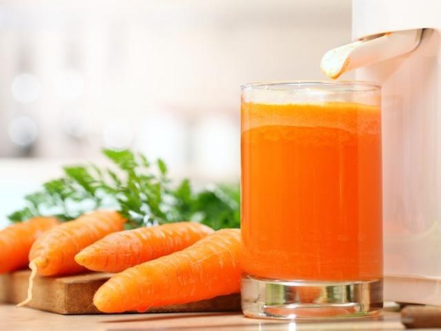 Морковная диета и ее преимущества
