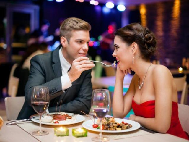 Романтический ужин. С чего начать?