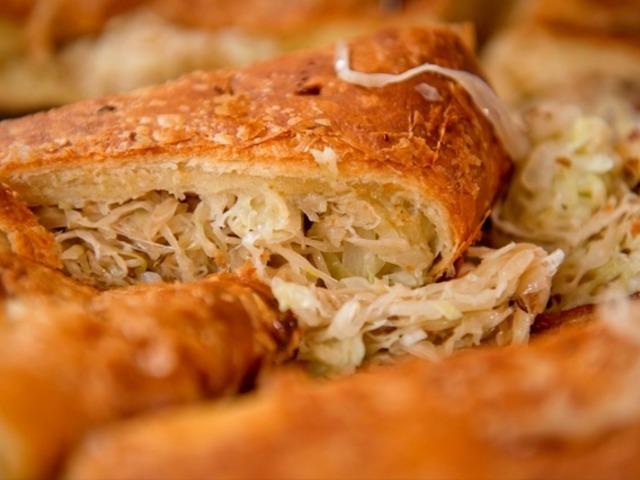 Идеи быстрых и вкусных пирогов для субботнего вечера