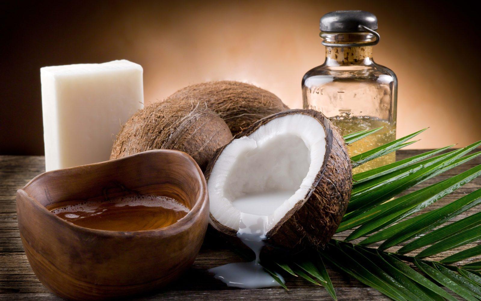 Кокосовое масло – панацея для здоровья, красоты и молодости или очередной рекламный трюк?