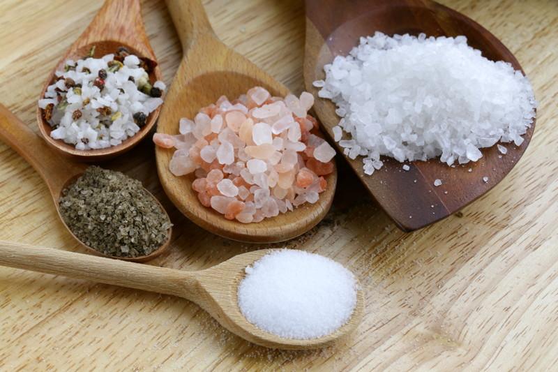 Для чего может пригодиться соль?